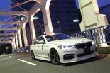 BMW G30 5er Series Bodykit Tuning 3D Design 4 155x103 BMW G30 5er Series mit Bodykit vom Tuner 3D Design