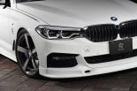 BMW G30 5er Series Bodykit Tuning 3D Design 6 155x103 BMW G30 5er Series mit Bodykit vom Tuner 3D Design