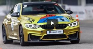 BMW M4 vs 800 HP BMW M6 vs 850 HP BMW X6M 310x165 Video: Brüderduell   750PS BMW M4 vs. 800PS M6 & 850PS X6M