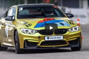 BMW M4 vs 800 HP BMW M6 vs 850 HP BMW X6M 310x205 Video: Brüderduell   750PS BMW M4 vs. 800PS M6 & 850PS X6M