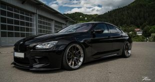 BMW M6 GranCoup%C3%A9 Tuning ZP.FORGED 4 Felgen 4 310x165 Dezent   Z Performance ZP2.1 Wheels am BMW F20 M140i
