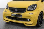 Brabus Ultimate E Concept 2017 Tuning Elektro Smart 5 155x103 Brabus Ultimate E Concept   Tuning mit Elektro Power