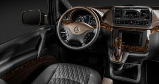 Carlex Design Mercedes Viano Interieur Tuning 11 310x165 Brandneuer Mercedes C43 AMG mit Interieur by Carlex Design