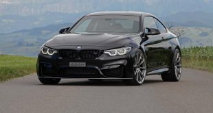 Dähler BMW M4 F82 Coupe Competition Package 2017 Tuning 19 310x165 540 PS   Dähler BMW M4 F82 Coupe mit Competition Package