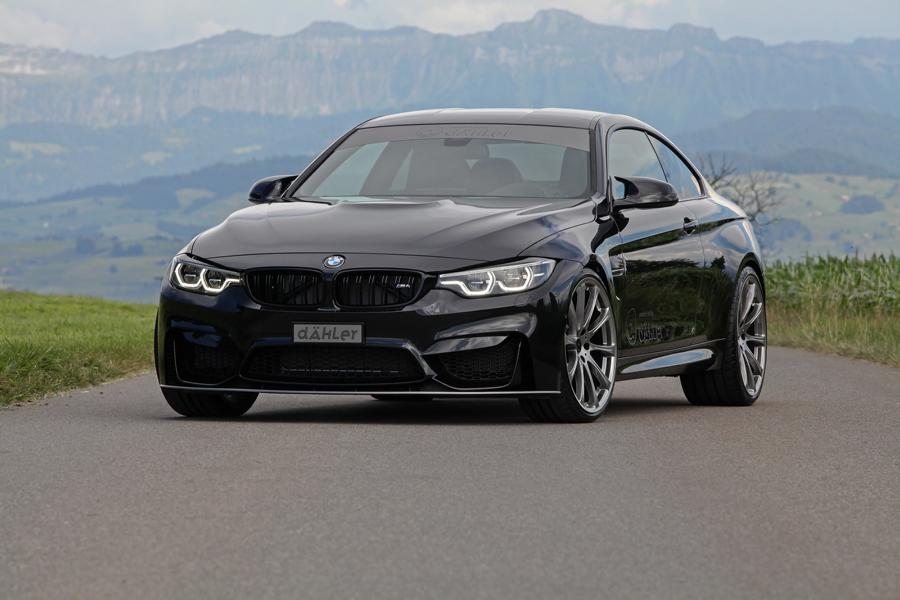 540 Ps D 228 Hler Bmw M4 F82 Coupe Mit Competition Package