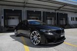 Dähler BMW M4 F82 Coupe Competition Package 2017 Tuning 8 155x103 540 PS   Dähler BMW M4 F82 Coupe mit Competition Package