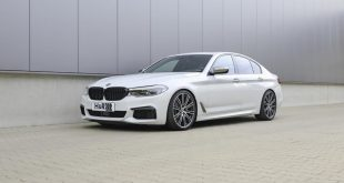 HR Sportfedern BMW 5er G30 G31 Tuning 4 310x165 Optimierung in Perfektion   Porsche 911 Turbo S mit H&R Parts