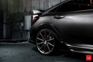 Honda Civic Type R Vossen VFS10 Tuning 8 190x127 Twins? 2 x Honda Civic Type R auf Vossen Wheels Felgen