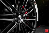 Honda Civic Type R Vossen VFS4 Felgen Tuning 4 190x127 Twins? 2 x Honda Civic Type R auf Vossen Wheels Felgen
