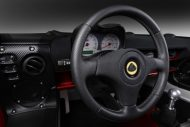 Interieur Carbon Motors Lotus ELISE Series II Tuning 5 190x127 Nobles Interieur   Carbon Motors Lotus ELISE Series II