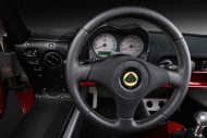 Interieur Carbon Motors Lotus ELISE Series II Tuning 7 190x127 Nobles Interieur   Carbon Motors Lotus ELISE Series II