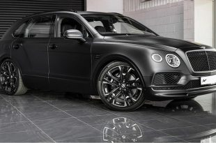Kahn Design Bentley Bentayga Le Mans Edition Tuning 9 310x205 Kahn Design zeigt edlen Bentley Bentayga Le Mans Edition