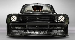 Ken Blocks Climbkhana 1.400PS Ford Mustang AWD 6 310x165 Video: Ken Blocks Climbkhana im 1.400PS Ford Mustang AWD