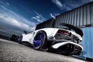Liberty Walk Lamborghini Aventador LP750 SV Widebody Tuning 1 190x127 WTF   Liberty Walk Widebody Lamborghini Aventador LP750 SV
