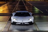 Liberty Walk Lamborghini Aventador LP750 SV Widebody Tuning 9 190x127 WTF   Liberty Walk Widebody Lamborghini Aventador LP750 SV