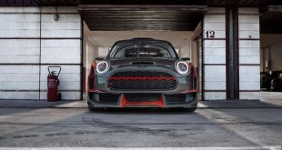 MINI JCW GP F56 Concept Car Tuning 2017 IAA 12 310x165 Spektakulär   MINI JCW GP F56 Concept Car zur IAA 2017