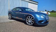 MTM Bentley Continental GT Birkin Speed Eight Tuning 2017 4 190x107 Monster   MTM Bentley Continental GT Birkin Speed Eight