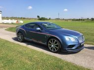 MTM Bentley Continental GT Birkin Speed Eight Tuning 2017 7 190x143 Monster   MTM Bentley Continental GT Birkin Speed Eight