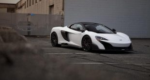 McLaren 675LT 21 Zoll PUR RS25 Felgen Tuning 1 310x165 Fertig   1016 Industries Bodykit & Power für McLaren