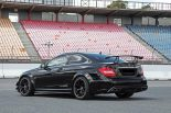 Mercedes Benz C63 AMG Coupe Edition 507 W204 5 155x103 Mercedes Benz C63 AMG Coupe Edition 507 W204 (5)