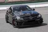 Mercedes Benz C63 AMG Coupe Edition 507 W204 6 155x103 Mercedes Benz C63 AMG Coupe Edition 507 W204 (6)