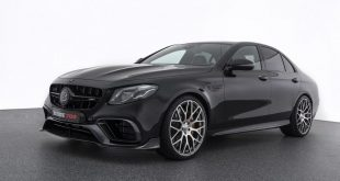 Mercedes E63 S AMG 4MATIC W213 BRABUS 700 Tuning 1 310x165 Brabus macht Fashion   BRABUS 850 BUSCEMI EDITION