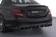 Mercedes E63 S AMG 4MATIC W213 BRABUS 700 Tuning 10 190x127 700 PS   Mercedes E63 S AMG 4MATIC+ als BRABUS 700