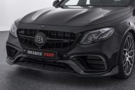 Mercedes E63 S AMG 4MATIC W213 BRABUS 700 Tuning 8 190x127 700 PS   Mercedes E63 S AMG 4MATIC+ als BRABUS 700