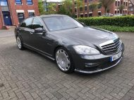 Mercedes S65 AMG W221 Tuning Maybach 2 190x143 Perfekt   Mercedes S65 AMG mit +700 PS by TIP Exclusive