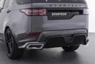 STARTECH Land Rover Discovery Tuning 2017 12 190x127 Offroader im Maßanzug   STARTECH Land Rover Discovery