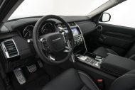 STARTECH Land Rover Discovery Tuning 2017 14 190x127 Offroader im Maßanzug   STARTECH Land Rover Discovery