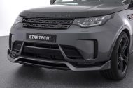 STARTECH Land Rover Discovery Tuning 2017 7 190x127 Offroader im Maßanzug   STARTECH Land Rover Discovery
