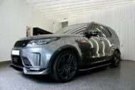 STARTECH Land Rover Discovery Tuning 2018 1 190x127 Offroader im Maßanzug   STARTECH Land Rover Discovery