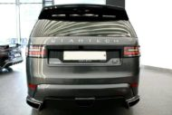 STARTECH Land Rover Discovery Tuning 2018 3 190x127 Offroader im Maßanzug   STARTECH Land Rover Discovery