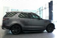 STARTECH Land Rover Discovery Tuning 2018 4 190x127 Offroader im Maßanzug   STARTECH Land Rover Discovery