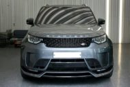 STARTECH Land Rover Discovery Tuning 2018 5 190x127 Offroader im Maßanzug   STARTECH Land Rover Discovery