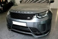 STARTECH Land Rover Discovery Tuning 2018 6 190x127 Offroader im Maßanzug   STARTECH Land Rover Discovery