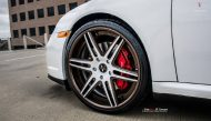 Vellano Forged Wheels VKJ Porsche 911 Turbo 1001 Tuning 190x109 Vellano Forged Wheels VKJ am Porsche 911 Turbo (997)