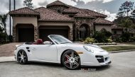 Vellano Forged Wheels VKJ Porsche 911 Turbo 1002 Tuning 190x109 Vellano Forged Wheels VKJ am Porsche 911 Turbo (997)