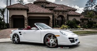 Vellano Forged Wheels VKJ Porsche 911 Turbo 1002 Tuning 310x165 Vellano Forged Wheels VKJ am Porsche 911 Turbo (997)