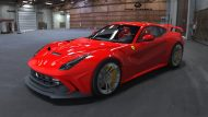 Widebody Ferrari F12 berlinetta Rendering Duke Dynamics 12 190x107 Duke Dynamics   Widebody Ferrari F12 berlinetta Rendering