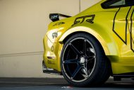 Widebody Ford Mustang Galpin Auto Sports Tuning 1 190x127 The Best   Widebody Ford Mustang 5.0 by Galpin Auto Sports