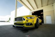 Widebody Ford Mustang Galpin Auto Sports Tuning 10 190x127 The Best   Widebody Ford Mustang 5.0 by Galpin Auto Sports