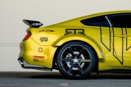 Widebody Ford Mustang Galpin Auto Sports Tuning 3 190x127 The Best   Widebody Ford Mustang 5.0 by Galpin Auto Sports