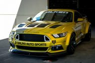Widebody Ford Mustang Galpin Auto Sports Tuning 4 190x127 The Best   Widebody Ford Mustang 5.0 by Galpin Auto Sports