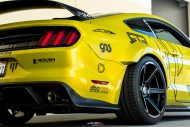 Widebody Ford Mustang Galpin Auto Sports Tuning 8 190x127 The Best   Widebody Ford Mustang 5.0 by Galpin Auto Sports