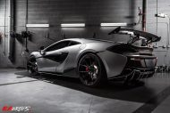 1016 Industries Bodykit McLaren Tuning 2017 10 190x127 Fertig   1016 Industries Bodykit & Power für McLaren