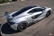1016 Industries Bodykit McLaren Tuning 2017 5 190x127 Fertig   1016 Industries Bodykit & Power für McLaren