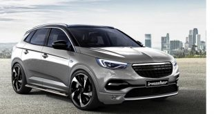 2017 Irmscher Opel Grandland X 19 Zoll Tuning 4 310x165 Buick Regal GS China Edition mit 290 PS und Irmscher Parts