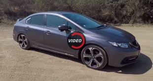 550 PS Turbo AWD Honda Civic im Test by Matt Farah 310x165 Video: 550 PS Turbo AWD Honda Civic im Test by Matt Farah